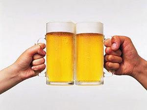 Три мифа о пьянстве